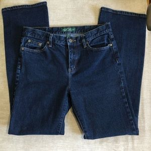 Size 6 Lauren Jeans Co. Ralph Lauren